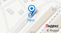 Компания Вагонка плюс на карте