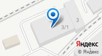 Компания Двери Ретвизан на карте