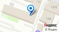 Компания СБ-Актив на карте