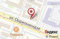 Схема проезда до компании Азс Авто-Стоп в Новокузнецке