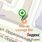 Местоположение компании КаВе