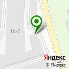 Местоположение компании ИНОМАРКА