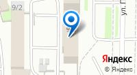 Компания С-Ком на карте