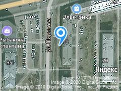 Кемеровская область, город Новокузнецк, улица Пирогова, д. 18