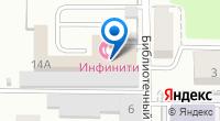Компания Строп-НК на карте