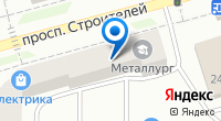 Компания Автоматические ворота-НК на карте