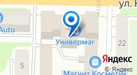 Компания Даром окна на карте