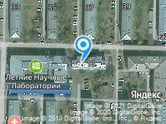 Кемеровская область, город Новокузнецк, улица Энтузиастов, д. 18