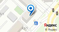 Компания Кузнецкая Крепость на карте