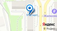 Компания Бастион-НК на карте