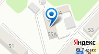 Компания АБАЖУР на карте
