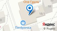 Компания Плюс-4 Стройсвязь на карте