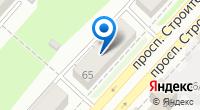 Компания Олимп-НК на карте