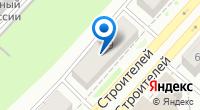 Компания КиМа на карте