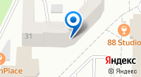Компания Фаерком на карте