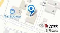 Компания СУПР на карте