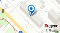 Компания Сатис на карте