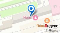 Компания Компания ТехноСервис на карте