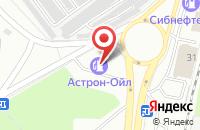 Схема проезда до компании KidsBrain в Жуковке