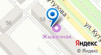 Компания ЗУМ-ЗУМ на карте