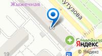 Компания Служба досудебного урегулирования конфликтов на карте