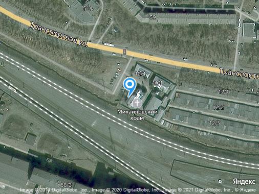 Продаем гараж, 22 м², Новокузнецк, улица Транспортная, 12