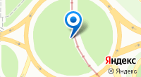 Компания АПЛОМБ на карте