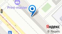 Компания Агаттич на карте