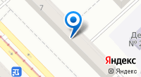 Компания ОПТИМА ПОРТЕ на карте