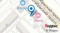 Компания Кузнецкие двери на карте