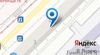 Компания Главокна на карте