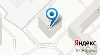 Компания Формат 3D на карте