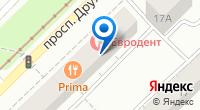 Компания ВИНСТАИЛ на карте