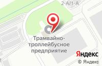 Схема проезда до компании Ремкрансервис-Н в Новокузнецке