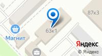Компания Spektr-Form на карте