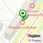 Местоположение компании Автобаза