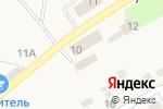 Схема проезда до компании Стройдом в Ильинке