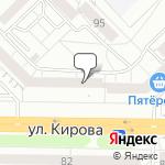 Магазин салютов Новокузнецк- расположение пункта самовывоза