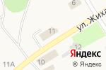 Схема проезда до компании Мария-Ра в Ильинке