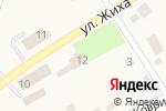 Схема проезда до компании Участковый пункт полиции в Ильинке
