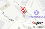 Автосервис Автосервис на ул. Полевой в Новокузнецке - Полевая, 17: услуги, отзывы, официальный сайт, карта проезда