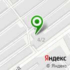 Местоположение компании Крупс