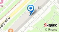 Компания Городская оконная служба на карте