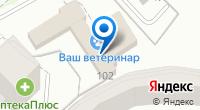 Компания Альянс ПРОФИ на карте