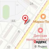 СТО на ул. Мориса Тореза, 4а