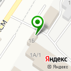 Местоположение компании ПРОАВТО