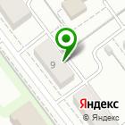 Местоположение компании Модный Бутичок