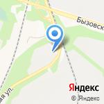 СтройИзоляция на карте Новокузнецка
