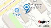 Компания Технологии Безопасности на карте