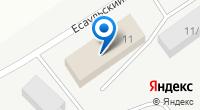 Компания Техавтоматика на карте